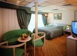 Grand Princess Suite