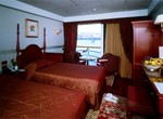 Royal Princess Junior Suite - Twin Bed